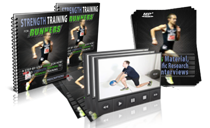 Holiday Gift Guide for Runners: Runners Connect Strength Training for Runners