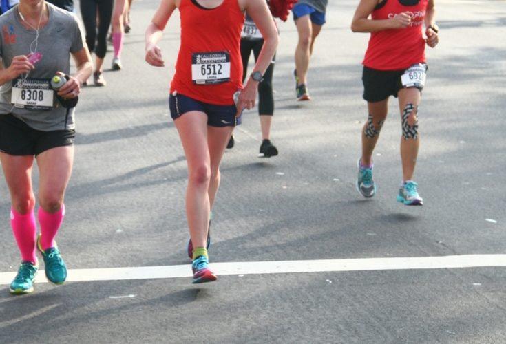 How I Improved My Marathon Nutrition