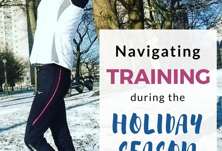 Navigating Training during the Holiday Season