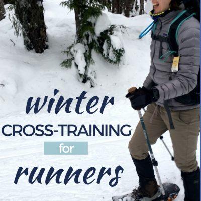 Winter Cross-training for Runners