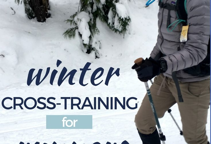 Winter Cross-Training for Runners