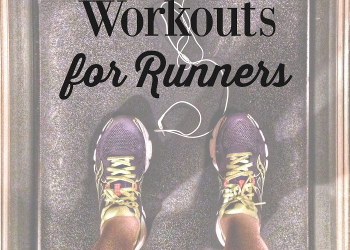6 Treadmill Workouts for Runners
