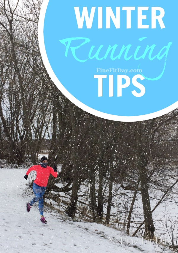 Run It: Winter Running Gear and Tips