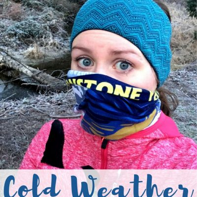 Favorite Winter Running Gear {Run It}