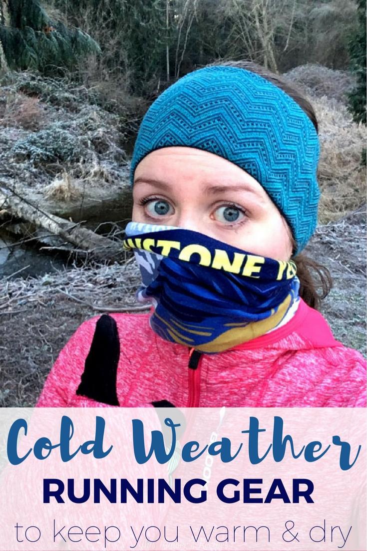 Run It: 5 Favorite Winter Running Gear
