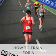 How to Train for a Downhill Marathon