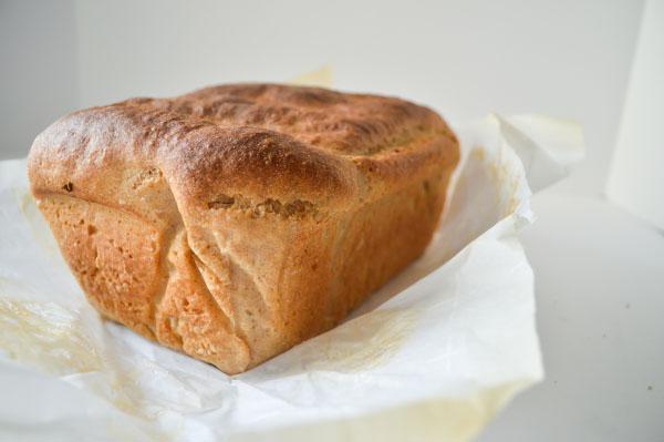 5 Homemade Bread Hacks
