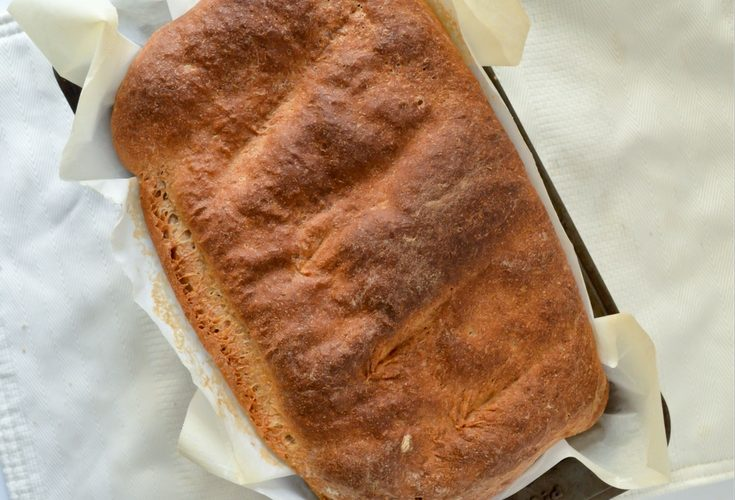 5 Homemade Bread Hacks for Easy Baking and a Tasty Loaf
