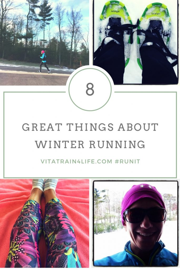 Run It: Winter Running Gear and Tips