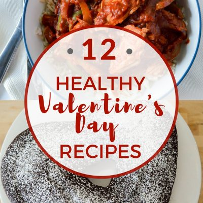 12 Valentine's Day Recipes