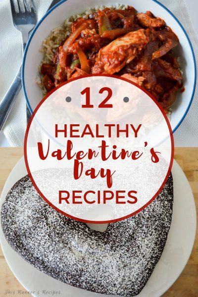 12 Valentine's Day Recipes