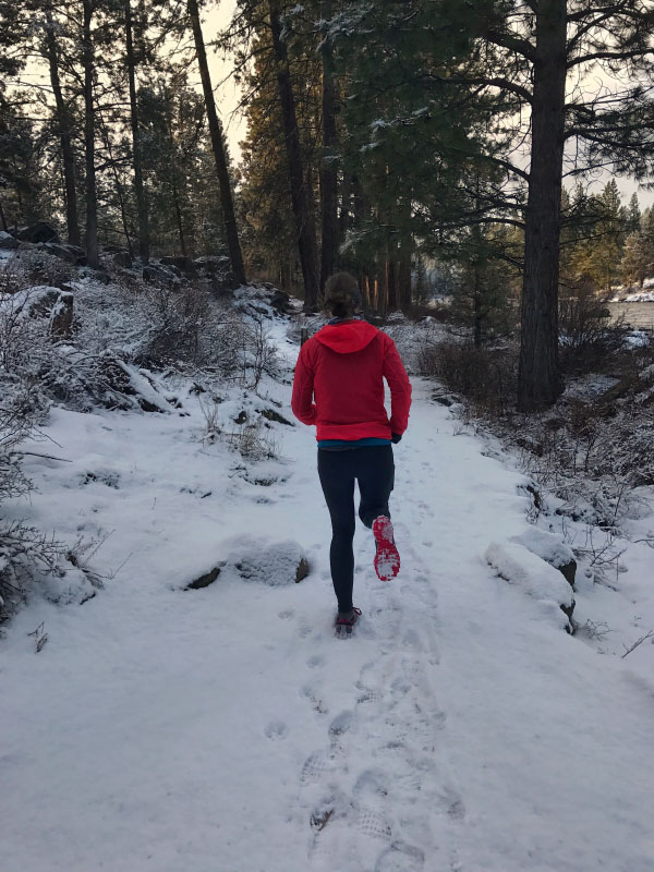In Bend, Oregon: Where to Run and What to Do