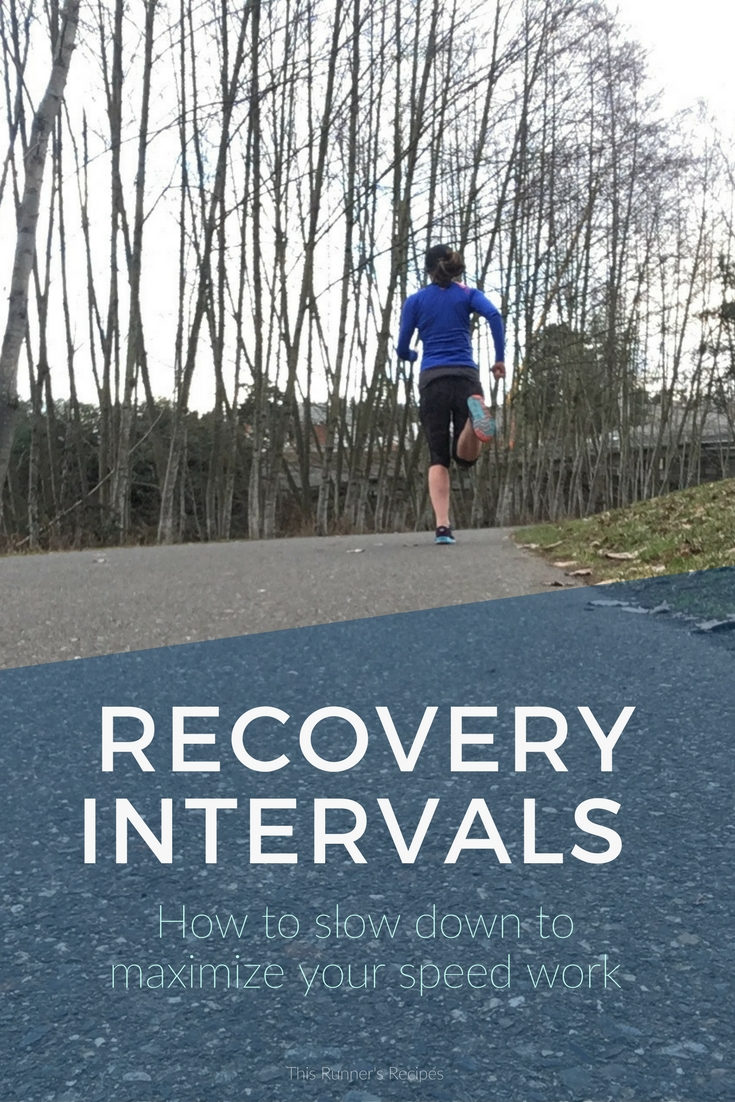 Recovery Intervals