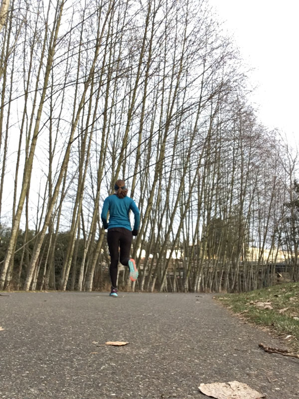 How Base Phase Training Can Help You Run Faster