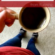 Why You Should Take Breaks from Running