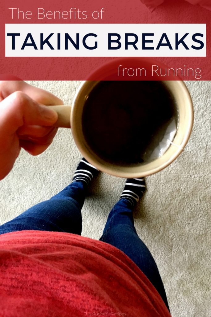 Why You Should Take Breaks from Running: The Value of Weekly Rest Days, Cutback Weeks, and Off Weeks