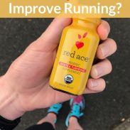 Can Beet Juice Improve Running? {Red Ace Review}