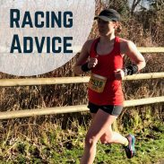 Best Racing Advice {Run It}