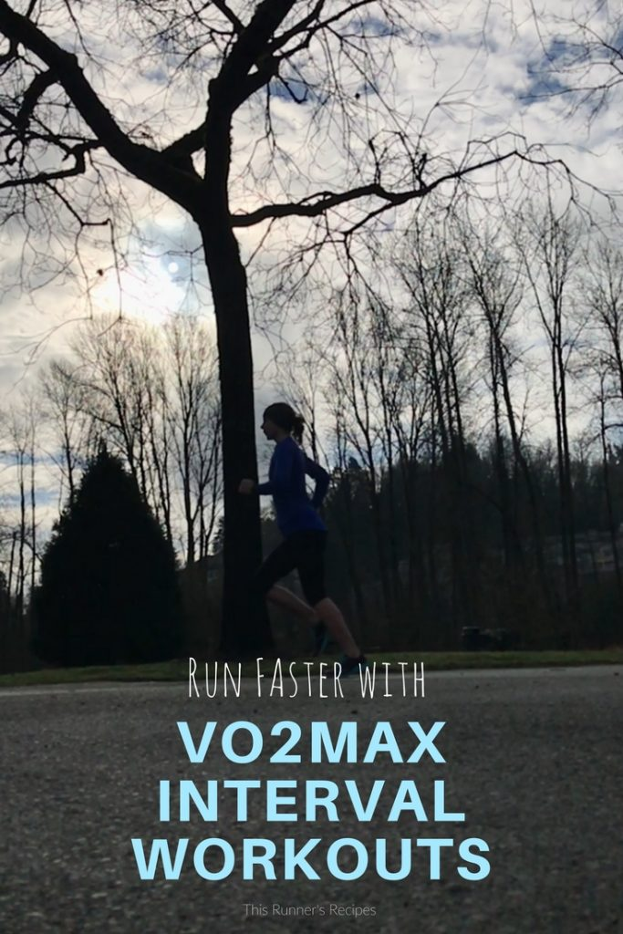 Vo2Max Interval Workouts