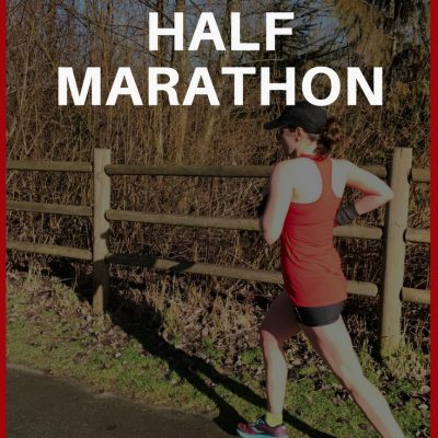Half Marathon Training and Racing Guide