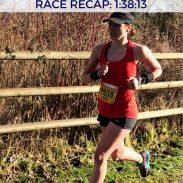 2017 Lake Sammamish Half Marathon Recap