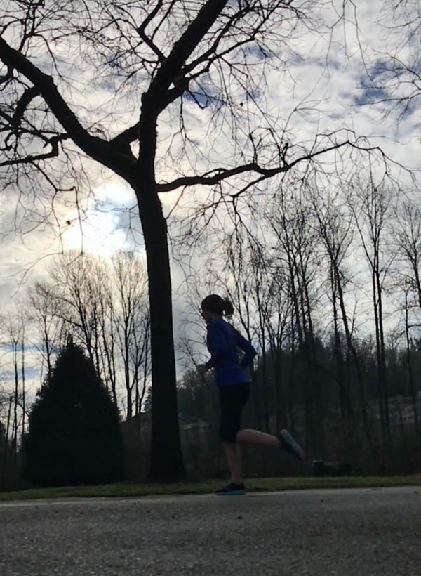 Mile Markers: Recovery and Reset