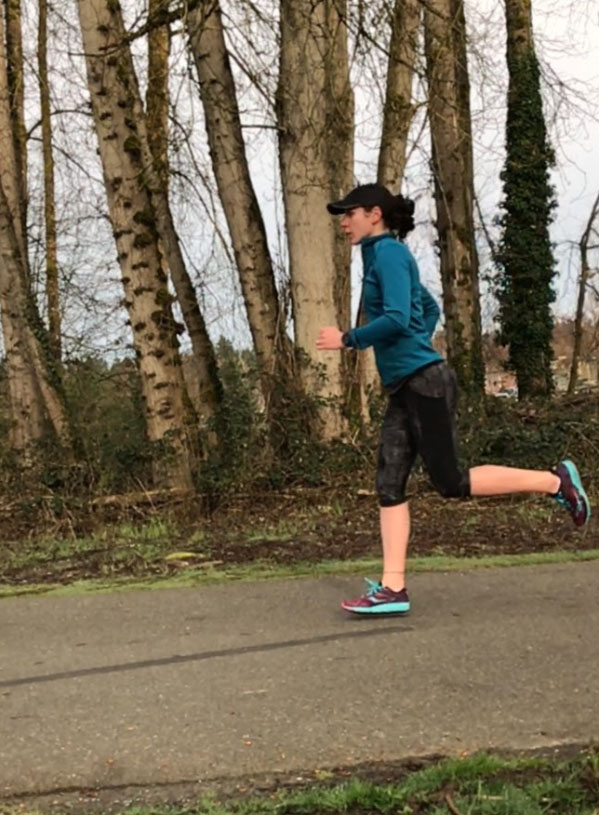 Mile Markers: Training Ups and Downs