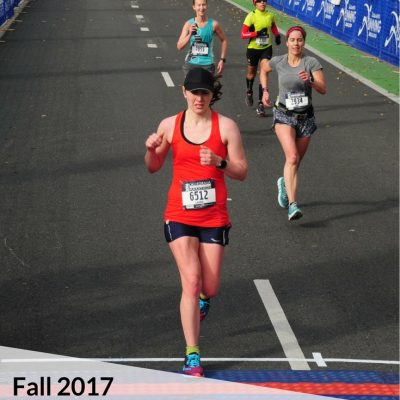 2017 Virtual Marathon Training Group