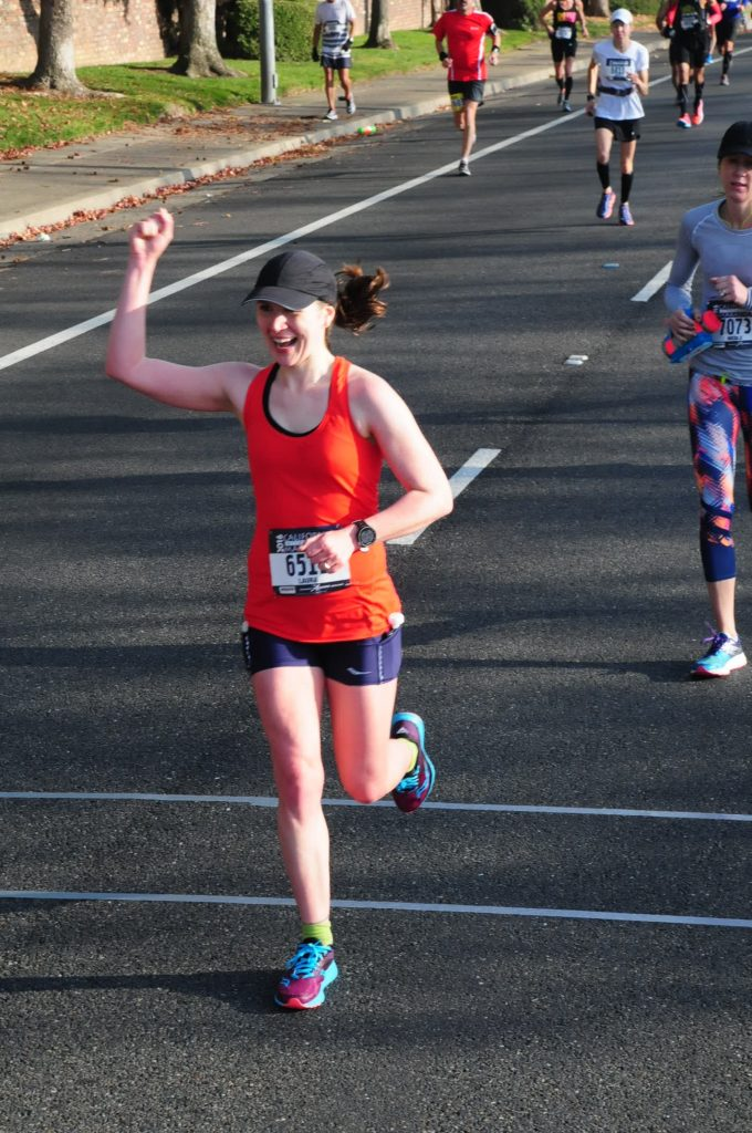 How to Pace Your Fastest Marathon