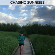 Mile Markers: Sunrise Chasing