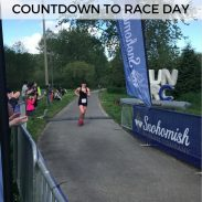 Mile Markers: Countdown to Race Day