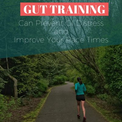 Gut Training for Long Distance Runners