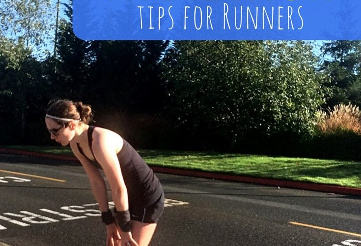 Run It - Summer Hydration Tips for Runners