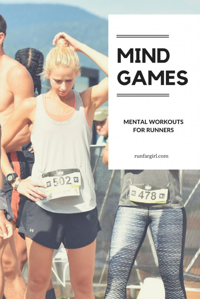Mental Workouts for Runners {Run It Round Up}