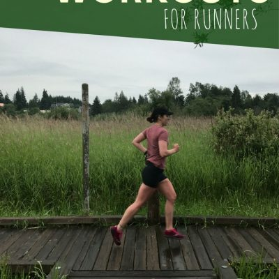 Mental Workouts for Runners {Run It}
