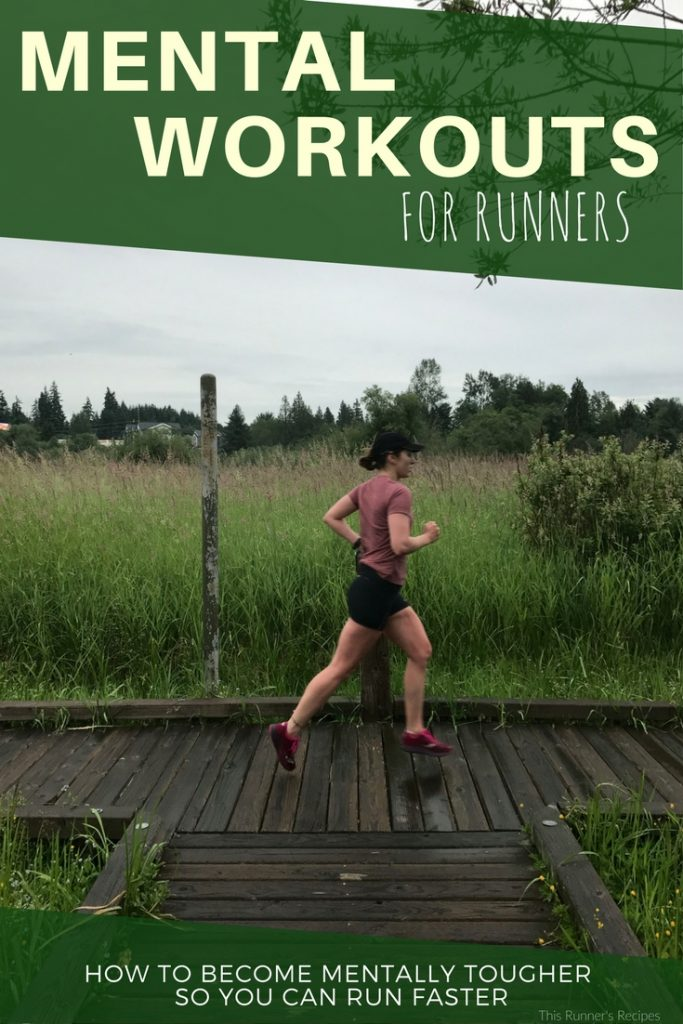 Mental Workouts for Runners