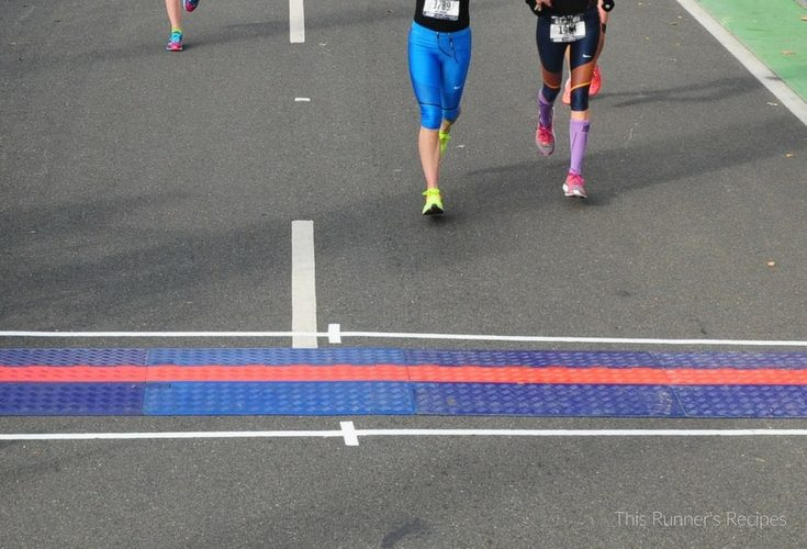 How to Deal with the Post Marathon Blues