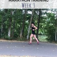 CIM Training Week 3
