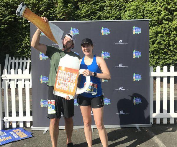 Craft Classic Half Marathon Race Recap