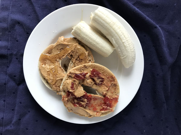 Pre-Run Snacks: When to Eat and What to Eat for Energy on Your Runs