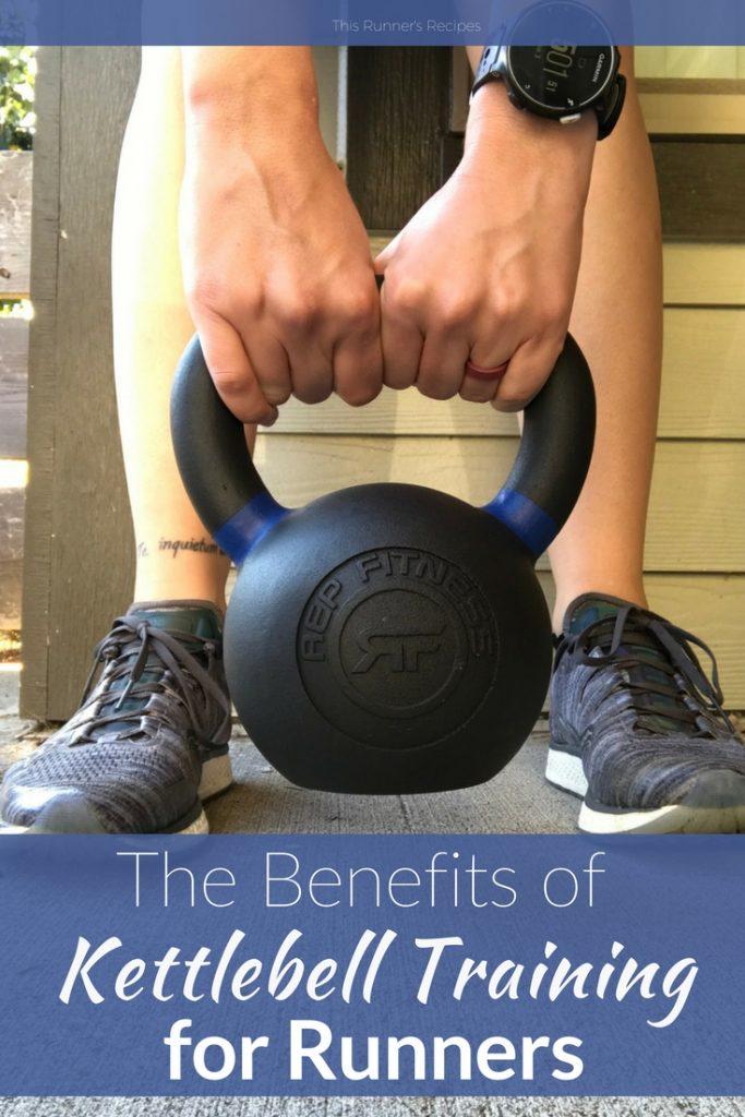 Alt Text The Benefits of Kettlebells for Runners