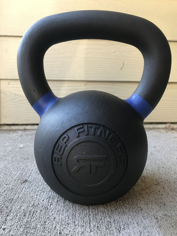 Alt Text The Benefits of Kettlebells for Runners