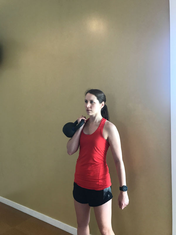 The Benefits of Kettlebells for Runners