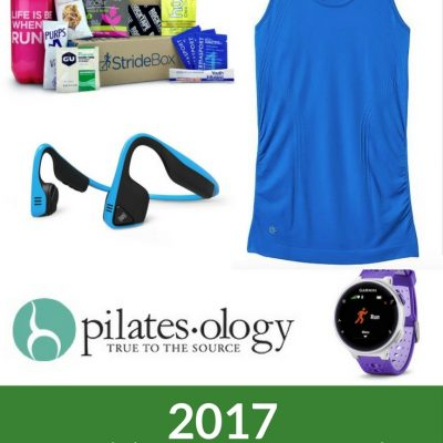 2017 Holiday Gift Guide for Runners