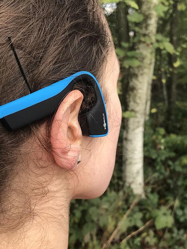 AfterShokz Trekz Titanium Wireless Headphones Review