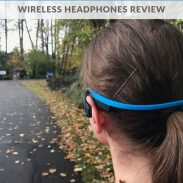 AfterShokz Trekz Titanium Wireless Headphones Review