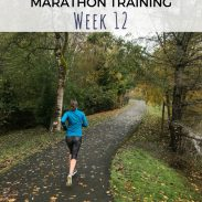 CIM Training Week 12