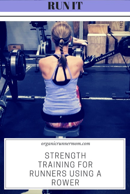 6 Equipment Based Workouts for Runners {Run It}
