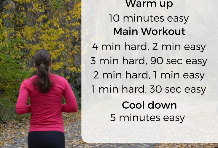 30 Minute Workouts for Runners
