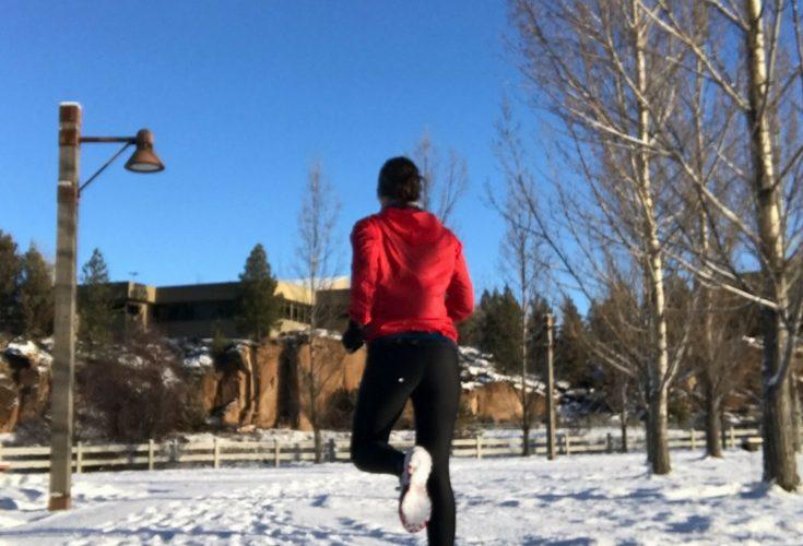 Winter Running Guide